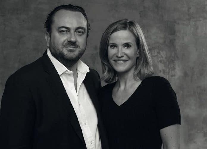 Philippe Monnin et Alexandra Patek sont les créateurs d'une jeune entreprise née en 2014, Millésime