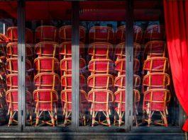 paris restaurants hotels crise sanitaire