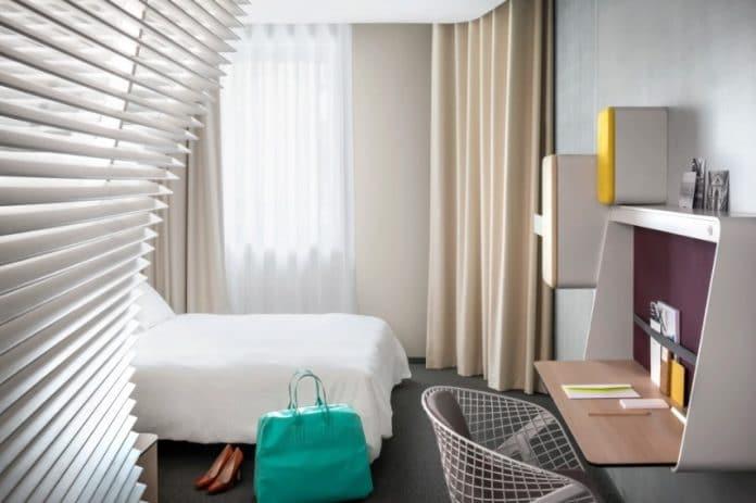 Olivier Devys : « Airbnb, c'est la piqûre qui a permis à l'hôtellerie de se réveiller »