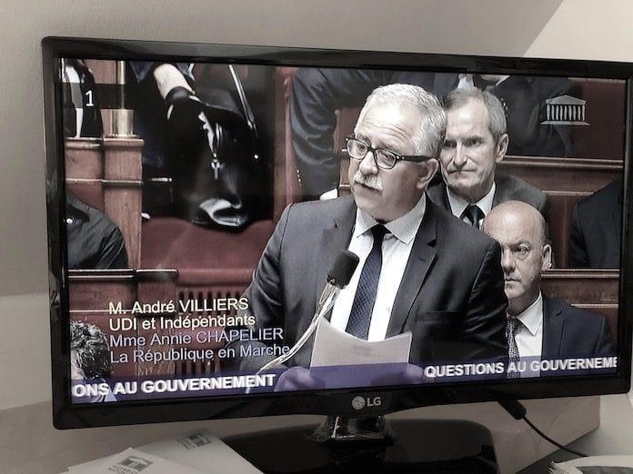 André Villiers