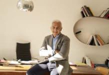Samy Marciano révolutionne l'hôtellerie