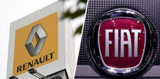 Renault Fiat