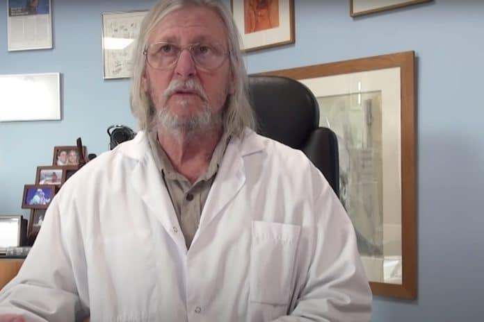 """Professor Didier Raoult: """"Der Impfstoff von Pfizer verursacht 70 % Nebenwirkungen, das haben wir noch nie bei einem Impfstoff gesehen!"""""""
