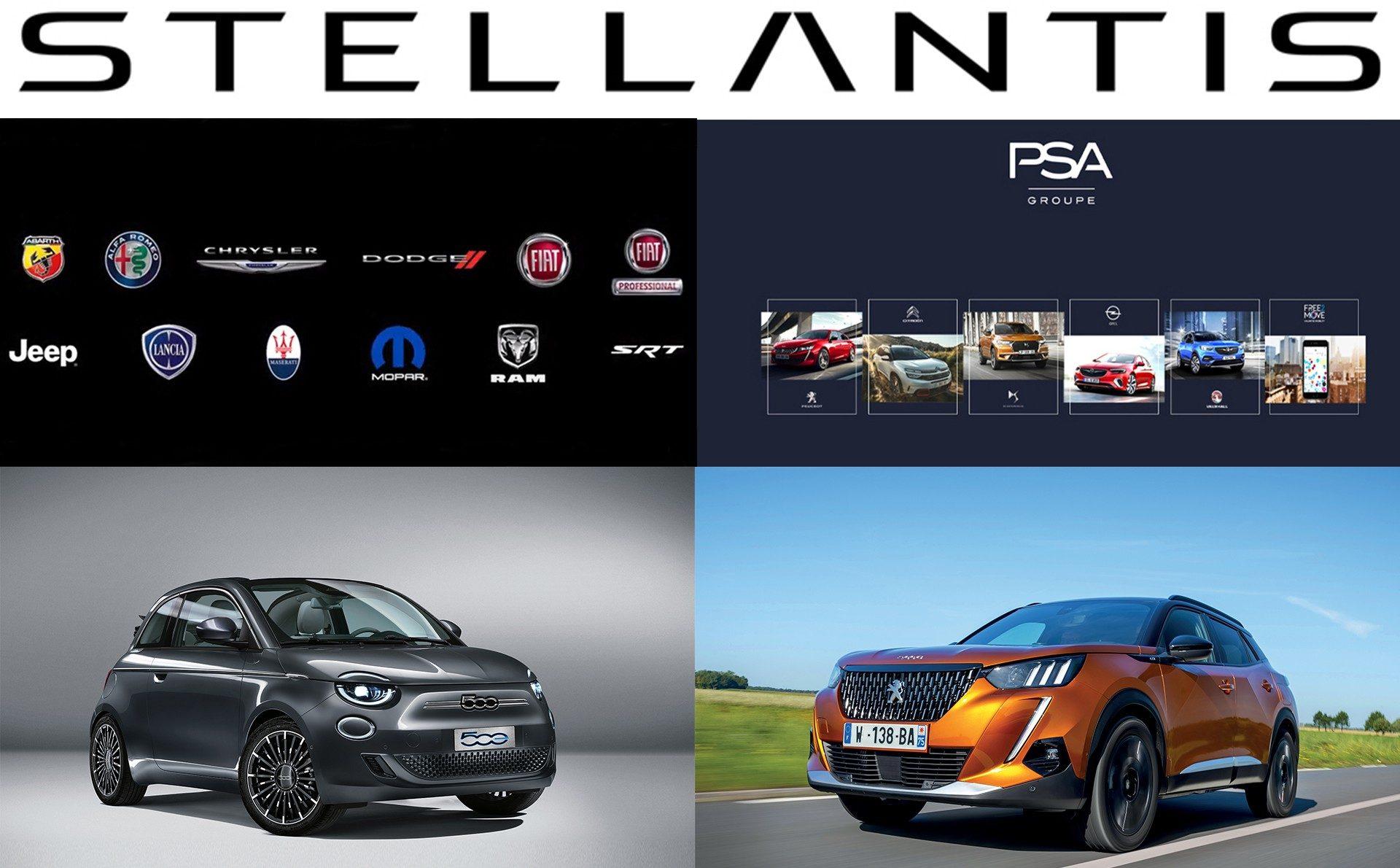 Les actionnaires de PSA valident la fusion avec FCA dans Stellantis