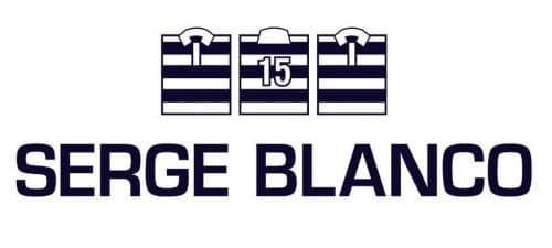 plus récent d7ce9 348e5 Comment l'ex rugbyman Serge Blanco est devenu une marque de mode