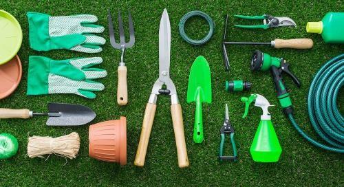 La start-up Gaarden réinvente l\'entretien du jardin